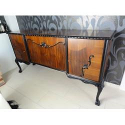 Cabinet Restoration