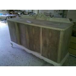 Cabinet Restoration 3