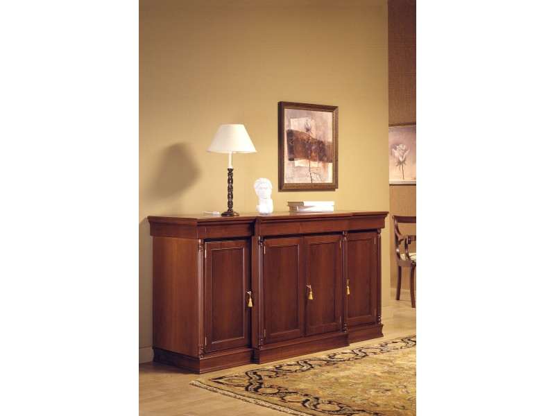 Ionia Cabinet