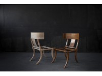 klismos Hegeso chair