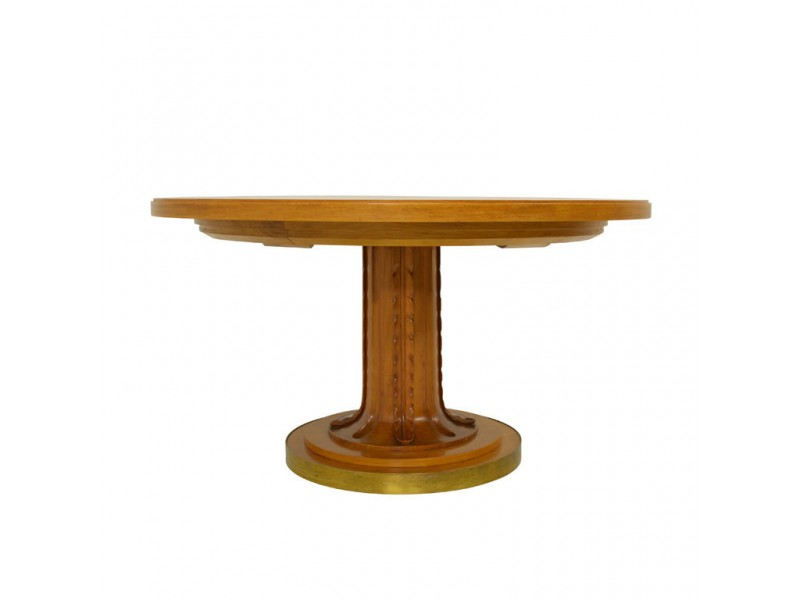 Ancient Greek Dining Table Ionic