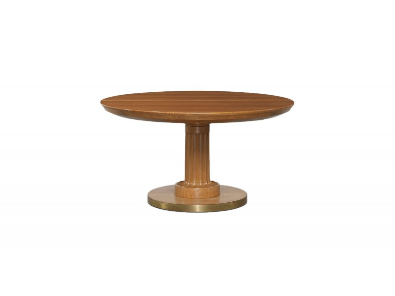 Ancient Greek Dining Table Doric