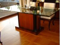 Ancient Greek Dining Table Modern Design