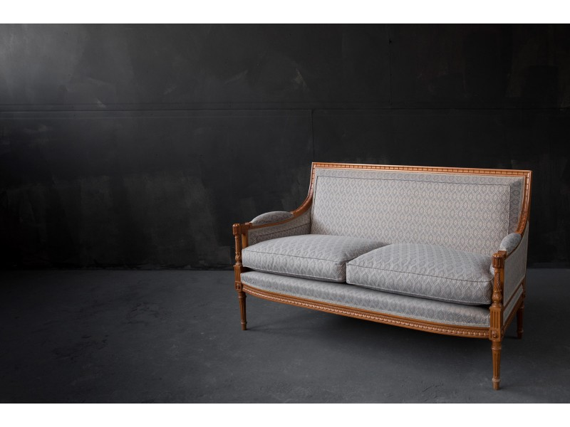 Καναπές Δασκαλάκη