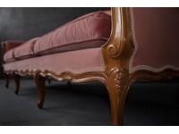Καναπές Louis XV