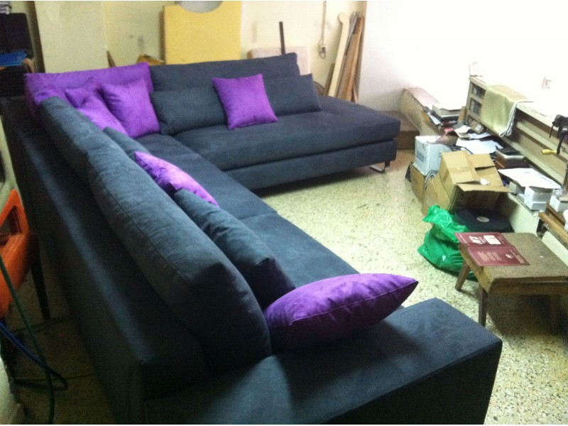Ariadni Corner Sofa