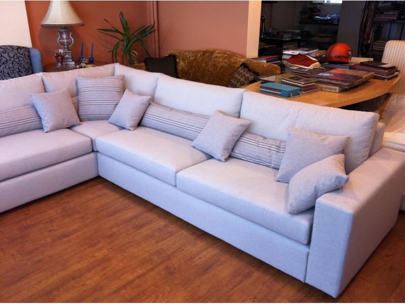Melita Corner Sofa