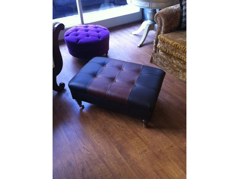 Armchairs Stool No1