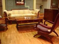 Gondola Sofa