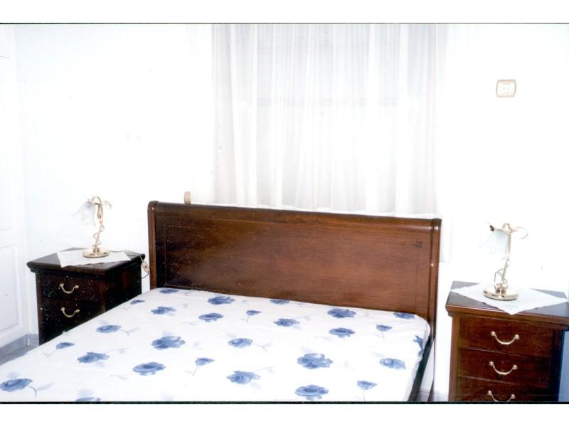 Κρεβάτοκαμαρα Νιόβη