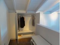 Loft Wardrobe