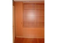 Bookcase - Bedside Cabinet